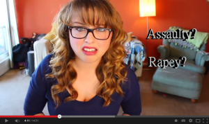 assaulty and rapey