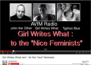 Karen nice Feminists